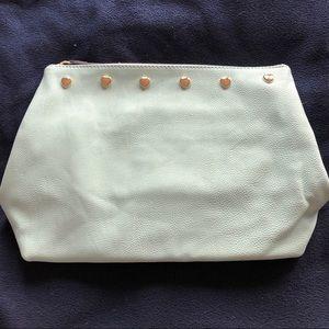 Betsy Johnson clutch bag